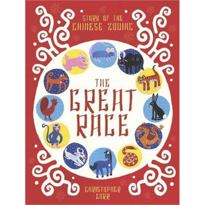 The Great Race (Paperback) - Christopher Corr