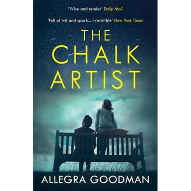 The Chalk Artist (Paperback) - Allegra Goodman