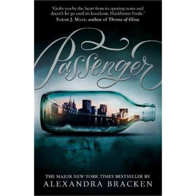 Passenger (Paperback) - Alexandra Bracken