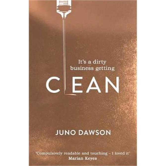 Clean (Paperback) - Juno Dawson