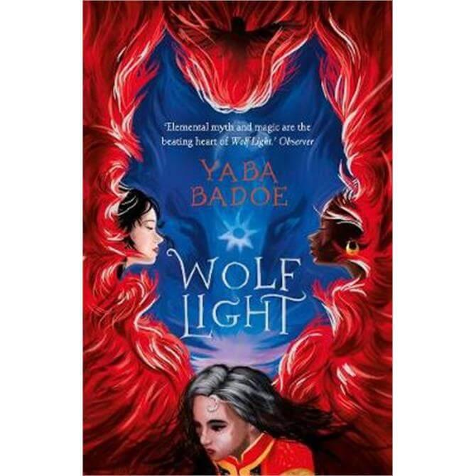 Wolf Light (Paperback) - Yaba Badoe