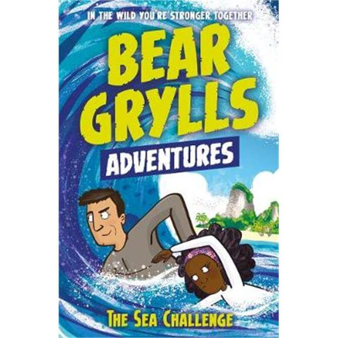 A Bear Grylls Adventure 4 (Paperback)