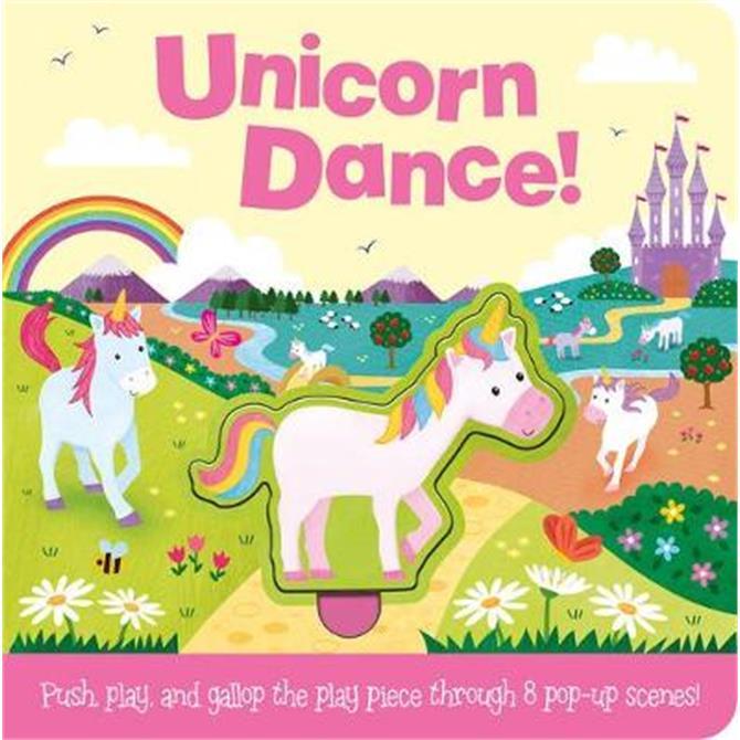Unicorn Dance! - Jenny Copper