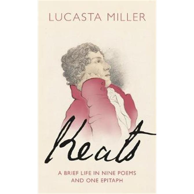 Keats (Hardback) - Lucasta Miller