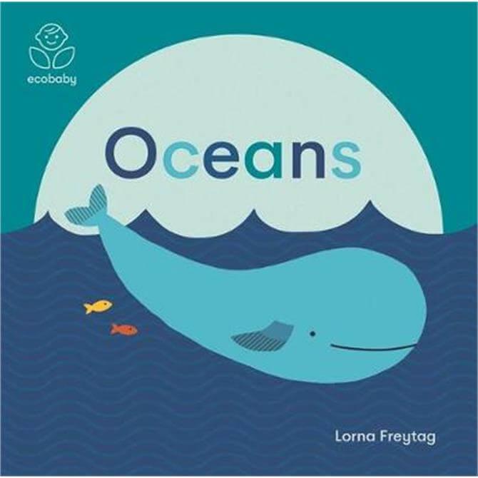 Eco Baby - Lorna Freytag