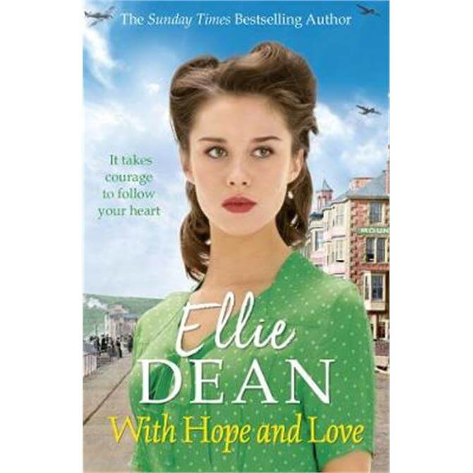 With Hope and Love (Paperback) - Ellie Dean