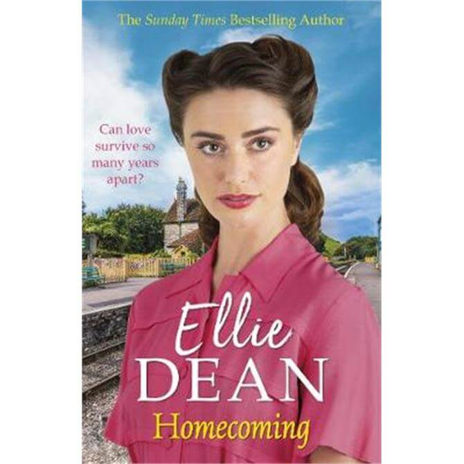 Homecoming (Paperback) - Ellie Dean