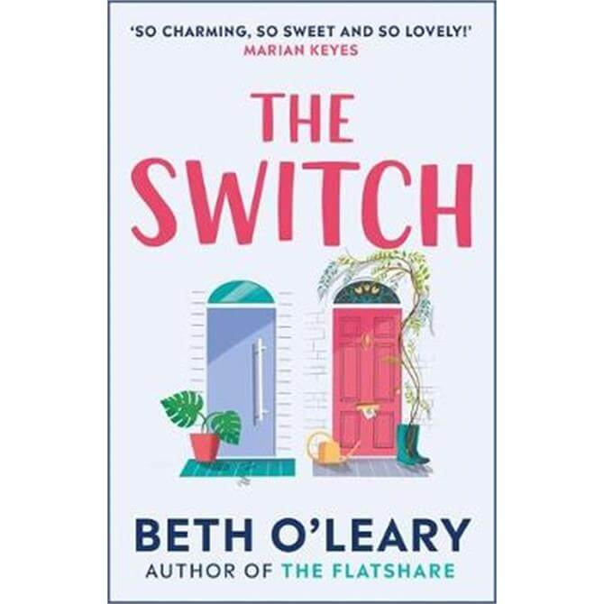 The Switch (Paperback) - Beth O'Leary
