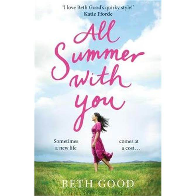 All Summer With You (Paperback) - Beth Good