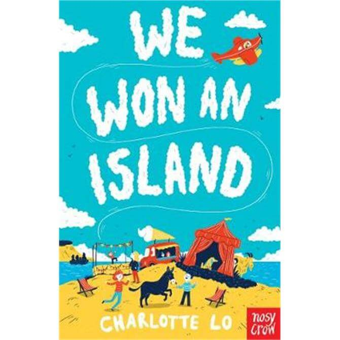 We Won an Island (Paperback) - Charlotte Lo