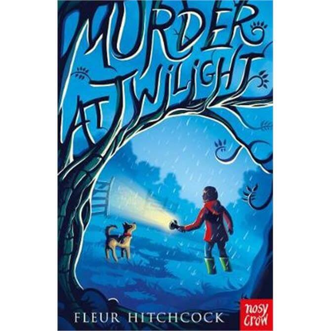 Murder At Twilight (Paperback) - Fleur Hitchcock