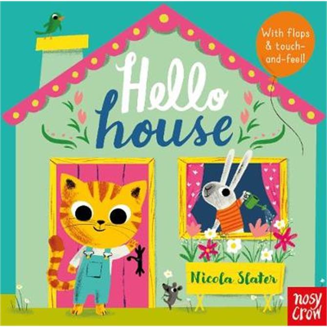 Hello House - Nicola Slater