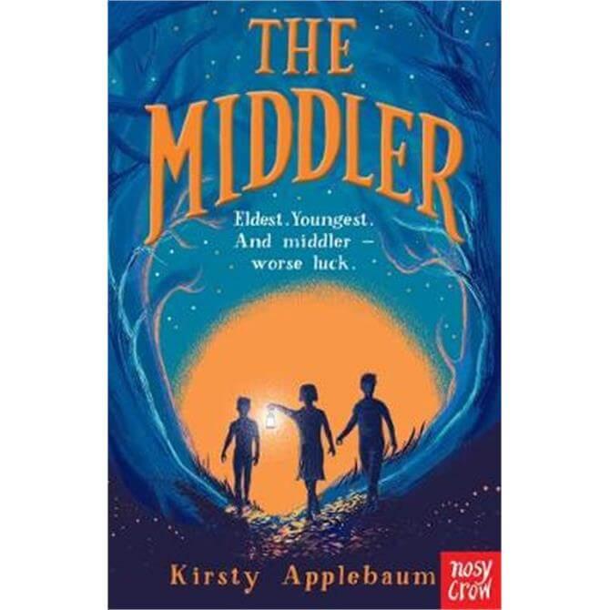 The Middler (Paperback) - Kirsty Applebaum