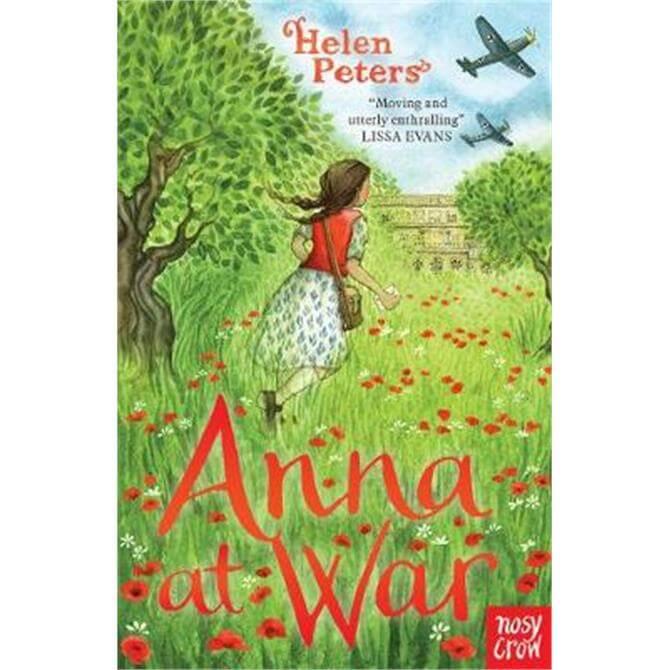Anna at War (Paperback) - Helen Peters