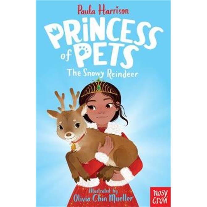 Princess of Pets (Paperback) - Olivia Chin Mueller