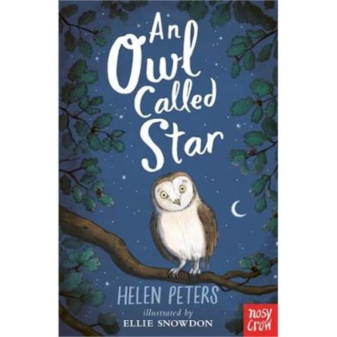 An Owl Called Star (Paperback) - Helen Peters