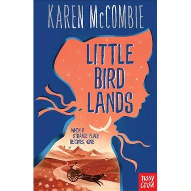 Little Bird Lands (Paperback) - Karen McCombie