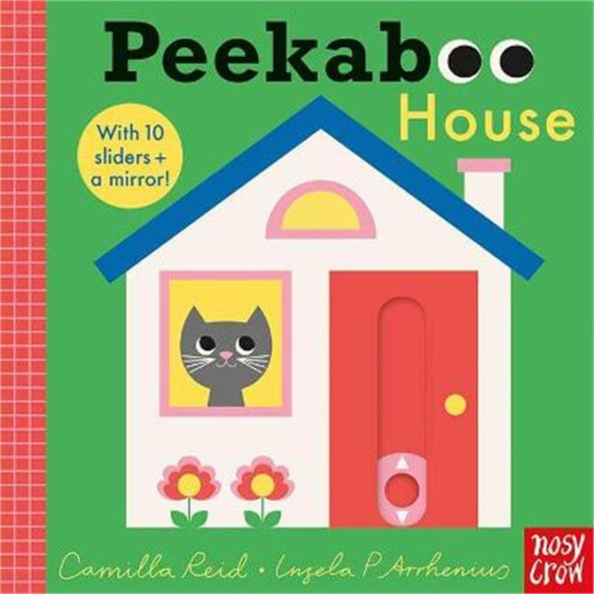 Peekaboo House - Camilla Reid (Editorial Director)