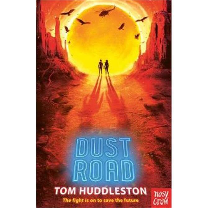 DustRoad (Paperback) - Tom Huddleston