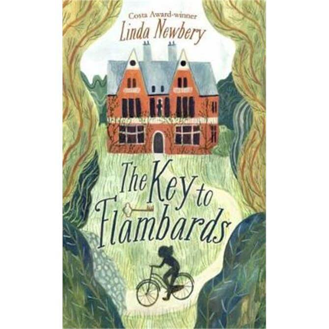The Key to Flambards (Paperback) - Linda Newbery