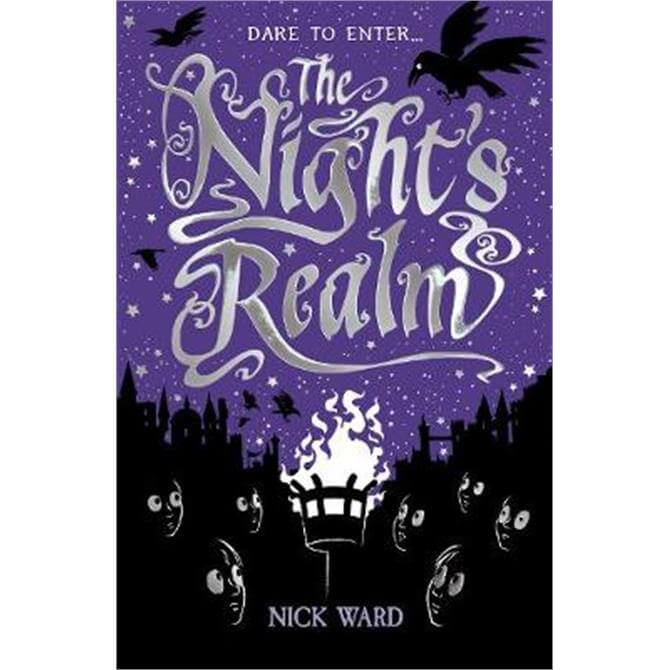 The Night's Realm (Paperback) - Nick Ward