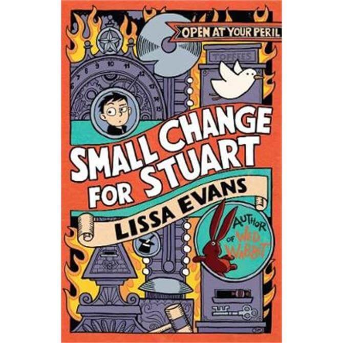 Small Change for Stuart (Paperback) - Lissa Evans