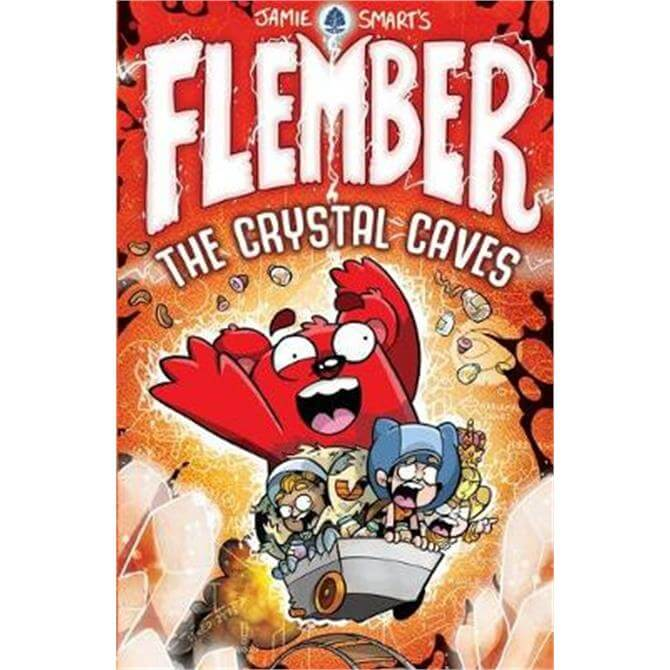 Flember (Paperback) - Jamie Smart
