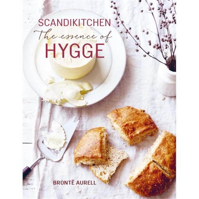 Scandi Kitchen: The Essence of Hygge By Bronte Aurell (Hardback)