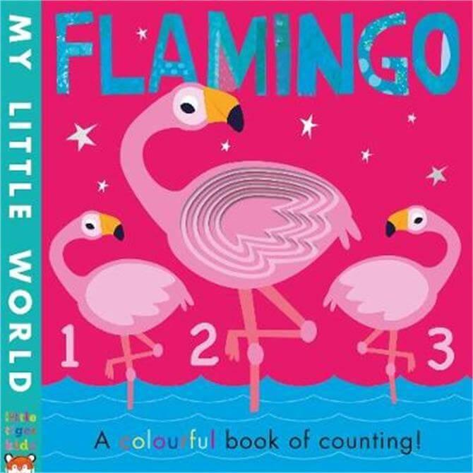 Flamingo - Fhiona Galloway