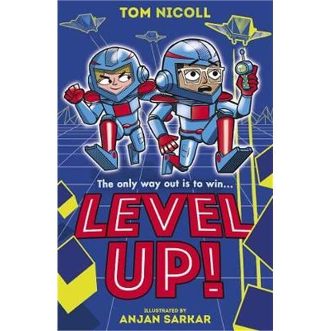 Level Up (Paperback) - Tom Nicoll