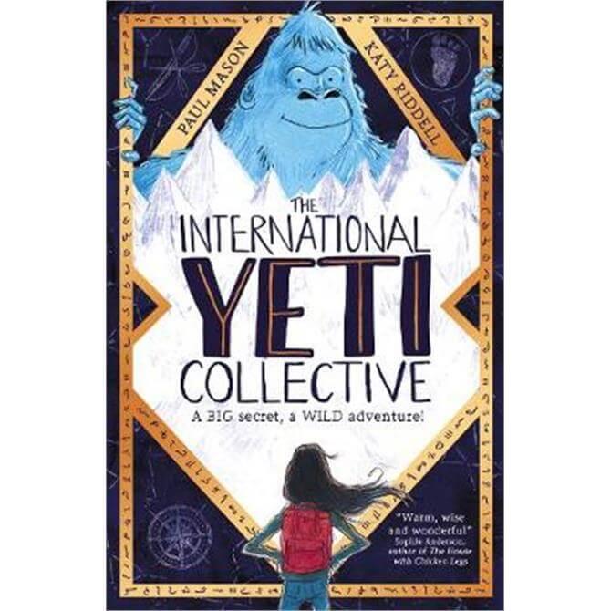 The International Yeti Collective (Paperback) - Paul Mason