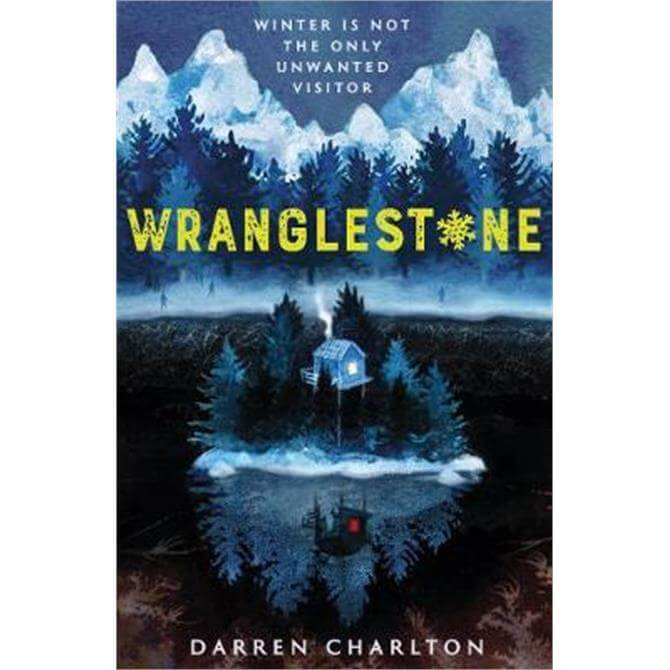 Wranglestone (Paperback) - Darren Charlton
