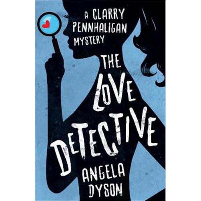 The Love Detective (Paperback) - Angela Dyson
