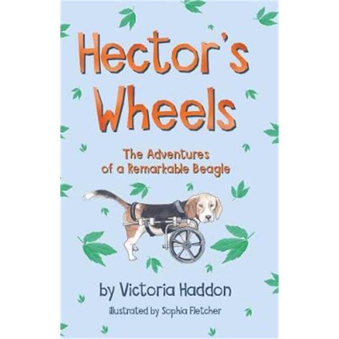 Hector's Wheels (Paperback) - Victoria Haddon