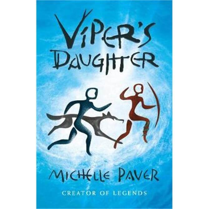Viper's Daughter (Paperback) - Michelle Paver