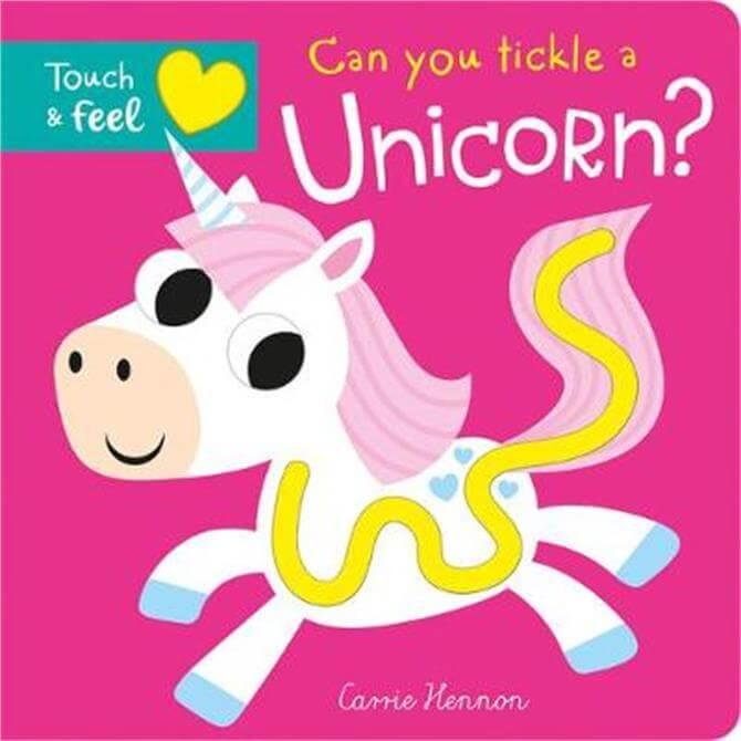 Can you tickle a unicorn? - Bobbie Brooks