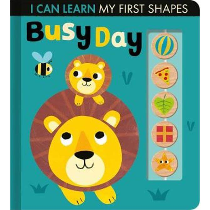 Busy Day - Lauren Crisp