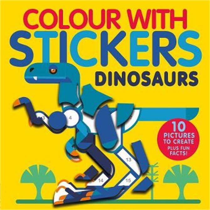 Dinosaurs - Jonny Marx
