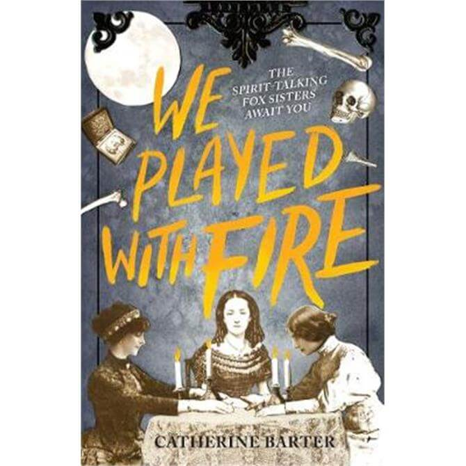 We Played With Fire (Paperback) - Catherine Barter