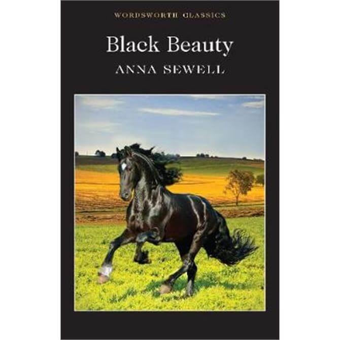 Black Beauty (Paperback) - Anna Sewell