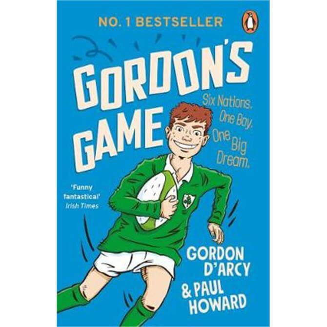 Gordon's Game (Paperback) - Paul Howard