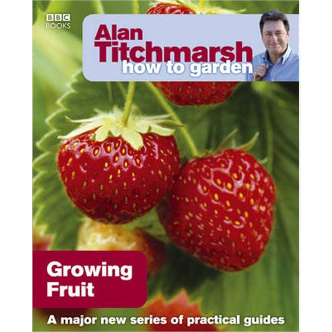 Alan Titchmarsh How to Garden (Paperback)