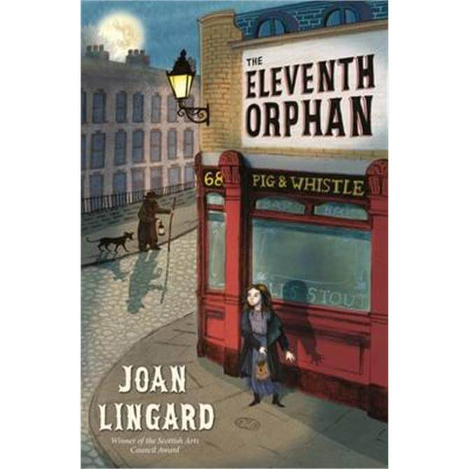 The Eleventh Orphan (Paperback) - Joan Lingard