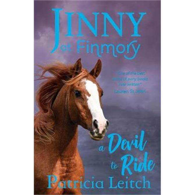 A Devil to Ride (Paperback) - Patricia Leitch
