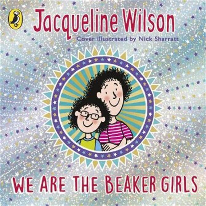 We Are The Beaker Girls - Jacqueline Wilson