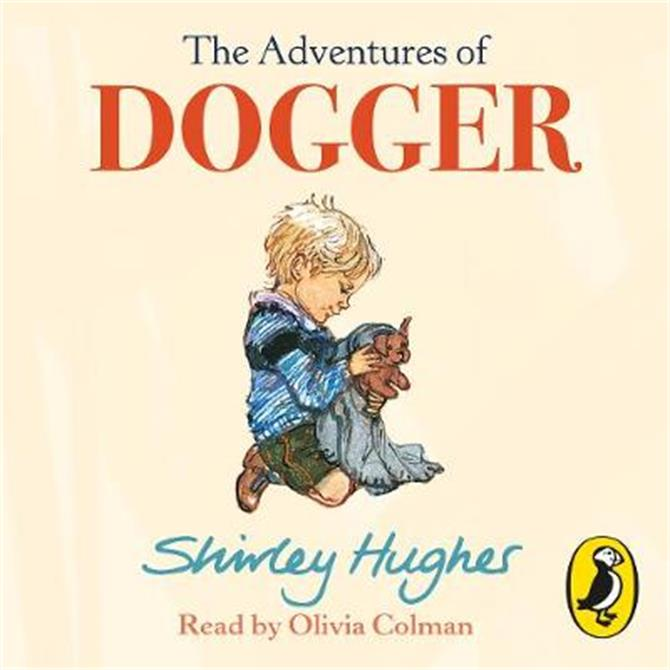 The Adventures of Dogger - Shirley Hughes