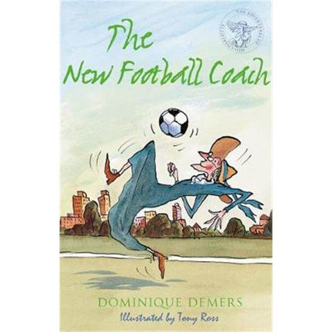 The New Football Coach (Paperback) - Dominique Demers