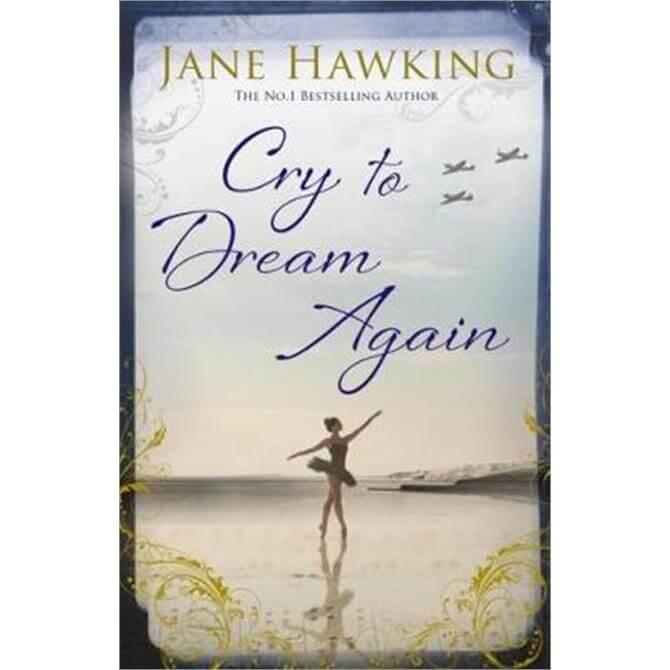 Cry to Dream Again (Paperback) - Jane Hawking