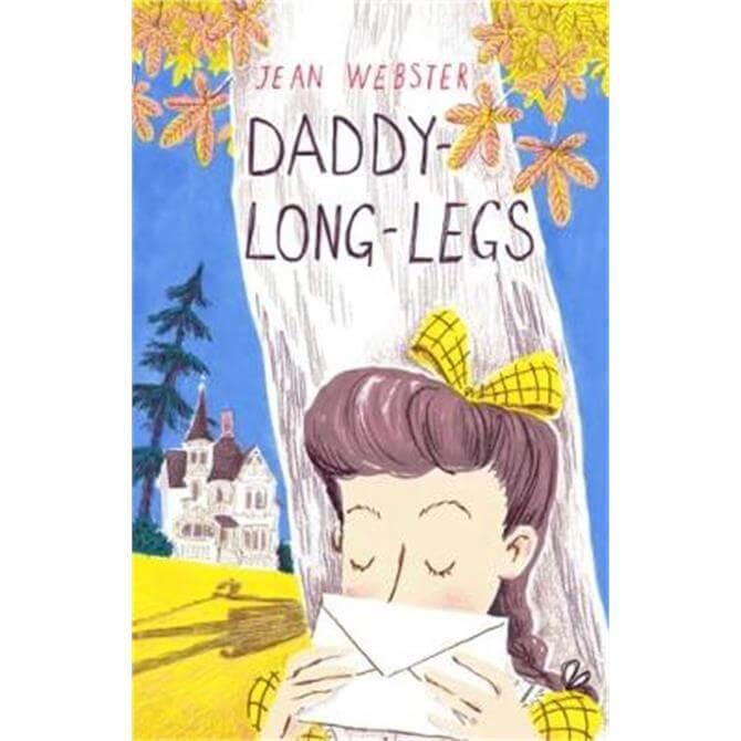 Daddy-Long-Legs (Paperback) - Jean Webster
