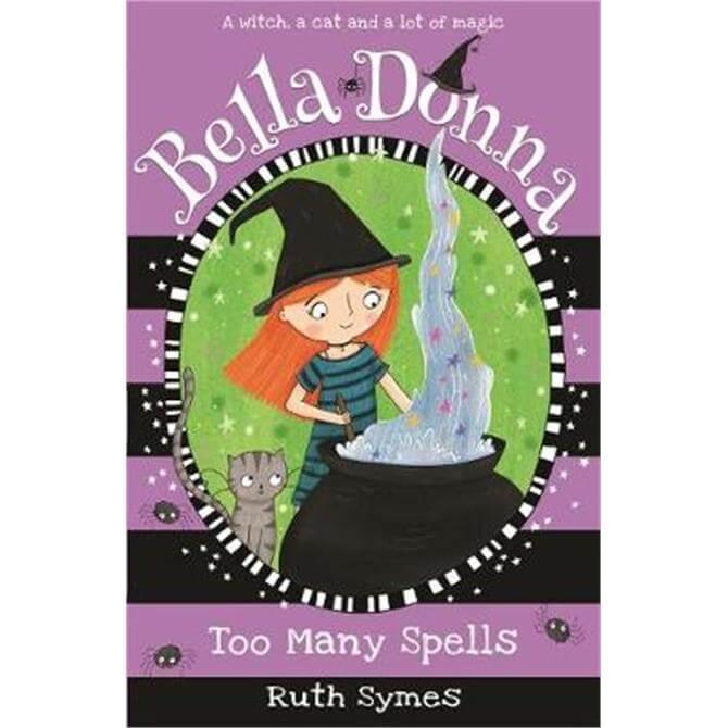 Bella Donna 2 (Paperback) - Ruth Symes